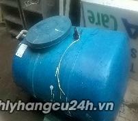 Thanh lý bồn nước xanh 300l - Thanh lý bồn nước xanh 300l