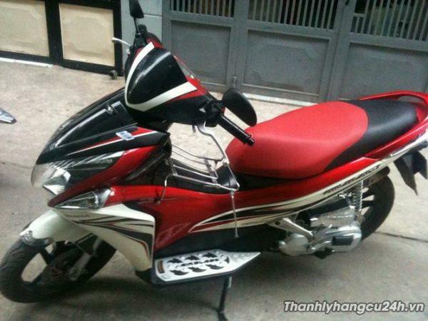 Thanh lý xe máy - Thanh lý xe máy