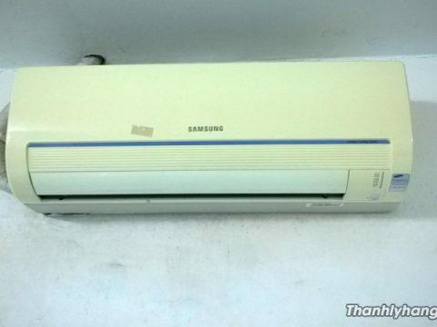 Thanh lý máy lạnh SamSung - Thanh lý máy lạnh SamSung