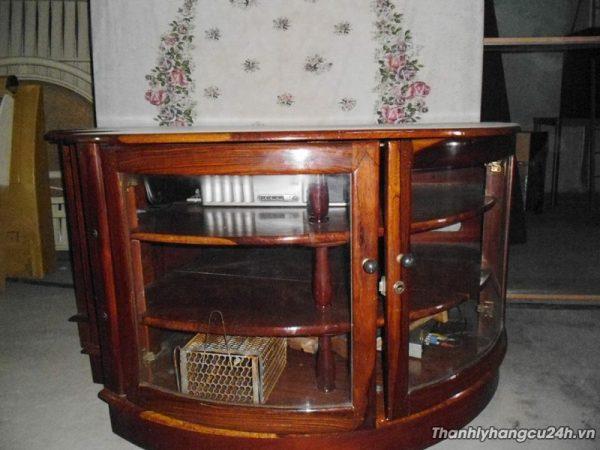 Thanh lý kệ tivi gỗ cẩm lai - Thanh lý kệ tivi gỗ cẩm lai