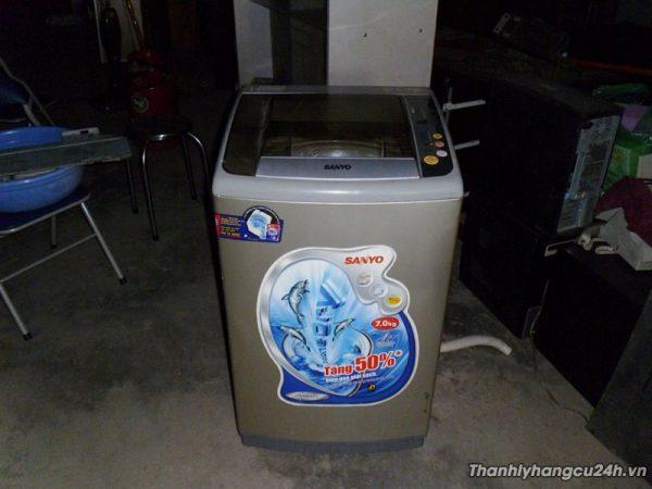 Thanh lý máy giặt