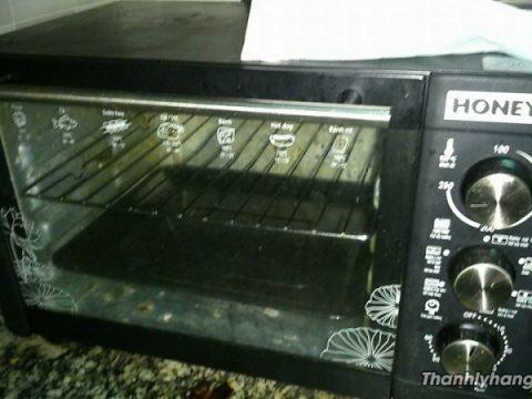 Lò nướng bánh đa năng