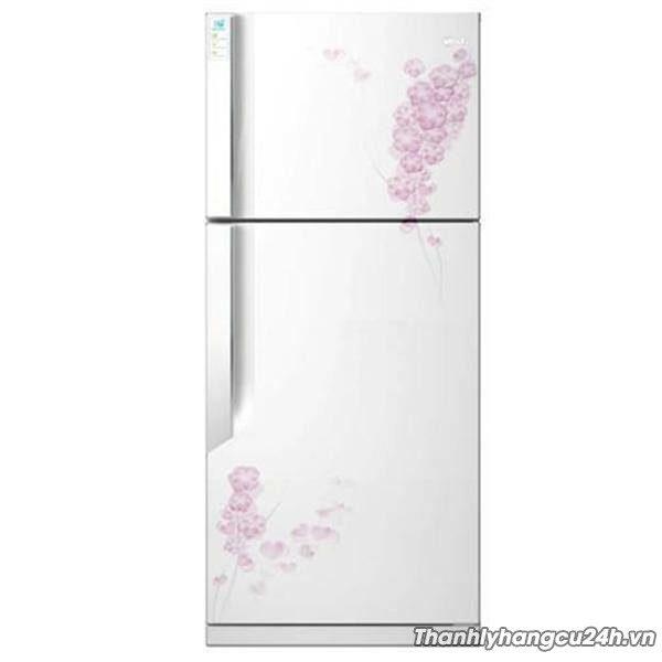 Thanh lý tủ lạnh LG GR-S362PG - Thanh lý tủ lạnh LG GR-S362PG