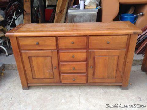 Thanh lý tủ gỗ sồi - Thanh lý tủ gỗ sồi