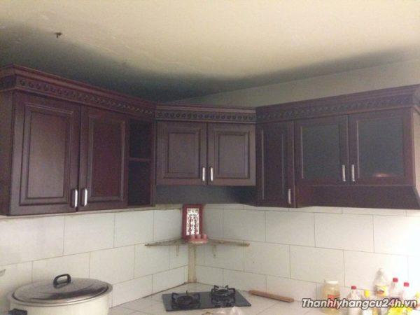 Thanh lý tủ bếp treo tường - Thanh lý tủ bếp treo tường
