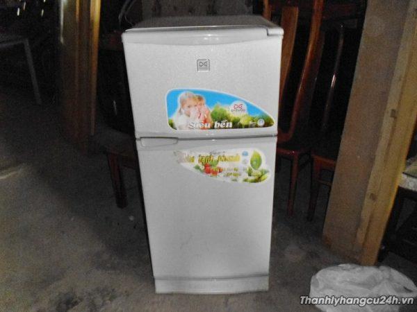 Thanh lý tủ lạnh Daewoo 160L - Thanh lý tủ lạnh Daewoo 160L
