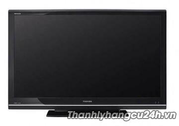 Thanh lý Tivi LCD Toshiba 46RV600T