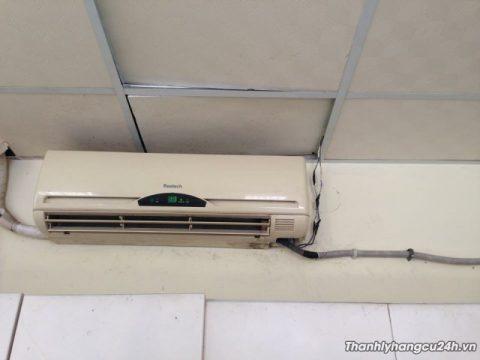 thanh lý máy lạnh reetech 1.5 hp - thanh lý máy lạnh reetech 1.5 hp