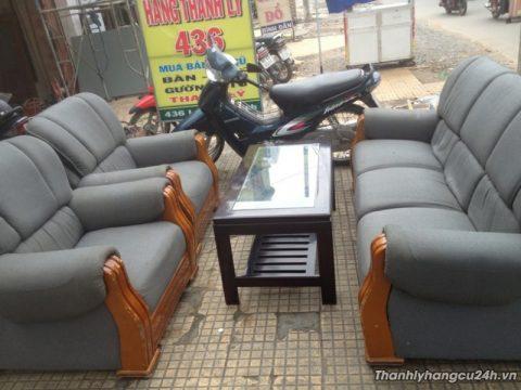 Mua bán bàn ghế sofa nệm cũ - Mua bán bàn ghế sofa nệm cũ