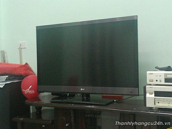 Mua bán tivi LG siêu mỏng 42 inch cũ