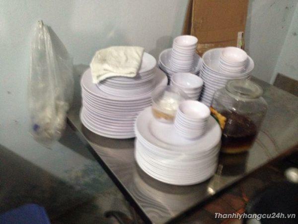Thanh lý chén đĩa nhựa kiểu - Thanh lý chén đĩa nhựa kiểu