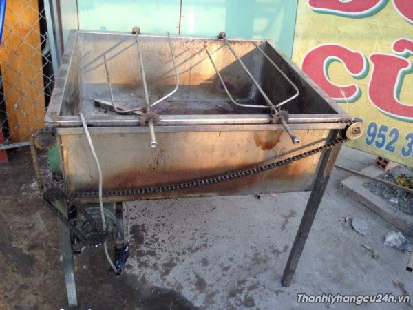 Thanh lý lò nướng vịt quay - Thanh lý lò nướng vịt quay
