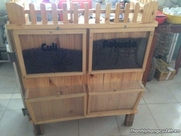 Mua bán quầy cafe - Mua bán quầy cafe