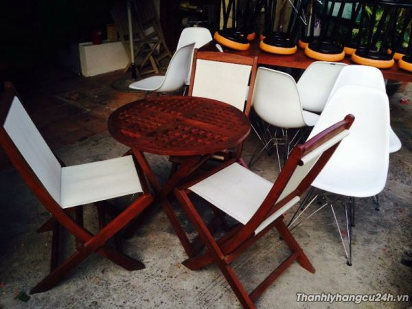 Bán bộ bàn ghế kiểu - Bán bộ bàn ghế kiểu