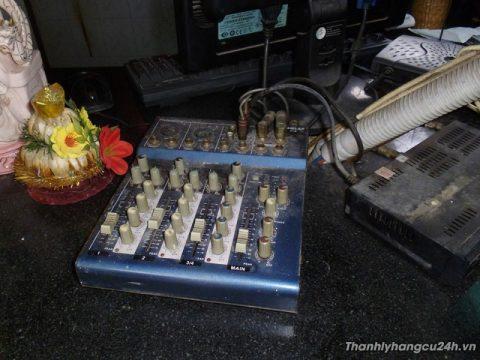 Thanh lý bộ điều chỉnh tăng giảm âm thanh