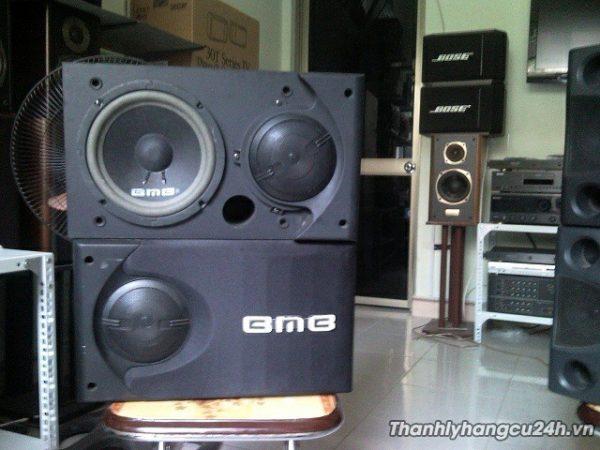 Thanh lý loa karaoke BMB X21 - Thanh lý loa karaoke BMB X21