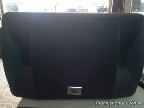 Thanh lý loa karaoke JBL RM101