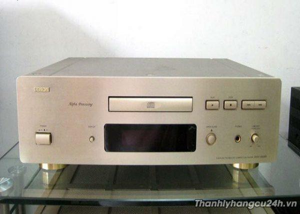 Thanh lý Đầu đĩa CD denon 1650 AR
