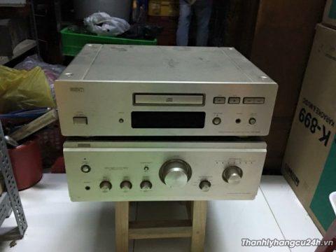 Thanh lý đầu CD DENON 1650AL - Thanh lý đầu CD DENON 1650AL
