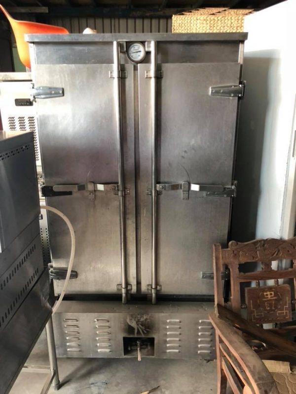 Thanh lý tủ cơm công nghiệp