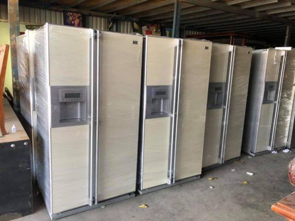 Tủ lạnh thanh lý hcm