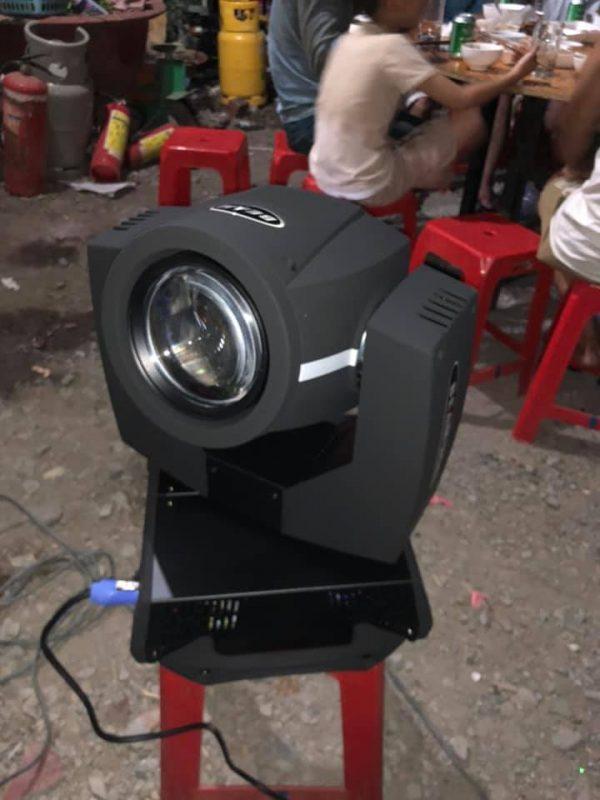 đèn sân khấu thanh lý