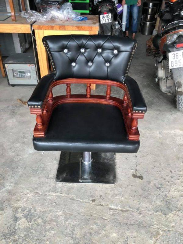 Ghế bar kiểu thanh lý