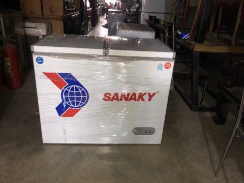 Tủ đông Sanaky 250 lít