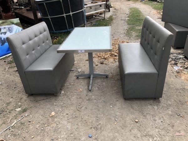 Ghế sofa quán cafe thanh lý