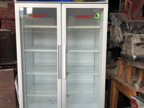 Tủ mát sanaky 900 lít