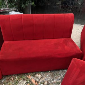 Ghế sofa cafe tại tphcm