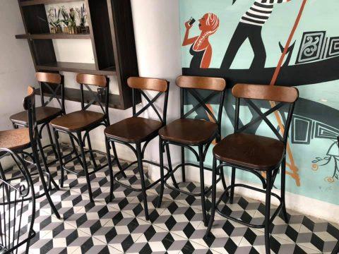 Mẫu bàn ghế bar đẹp