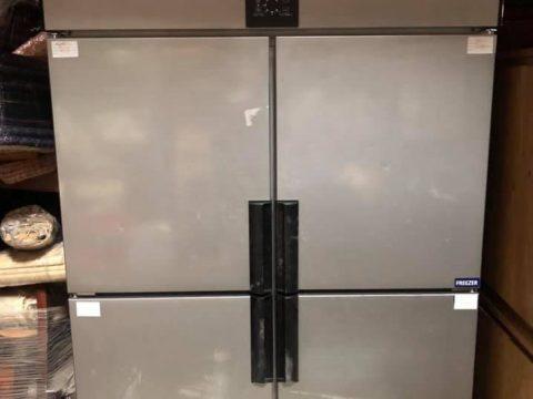 thanh lý tủ đông mát