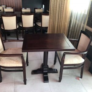 thanh lý bàn ghế cũ quán cafe