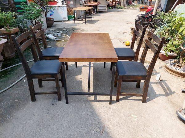 Thanh lý bàn ghế nhà hàng tại TPHCM