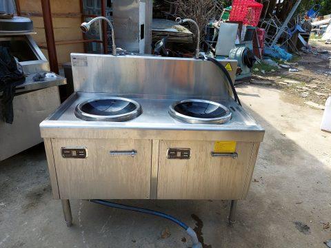 thanh lý bếp điện từ nhà hàng